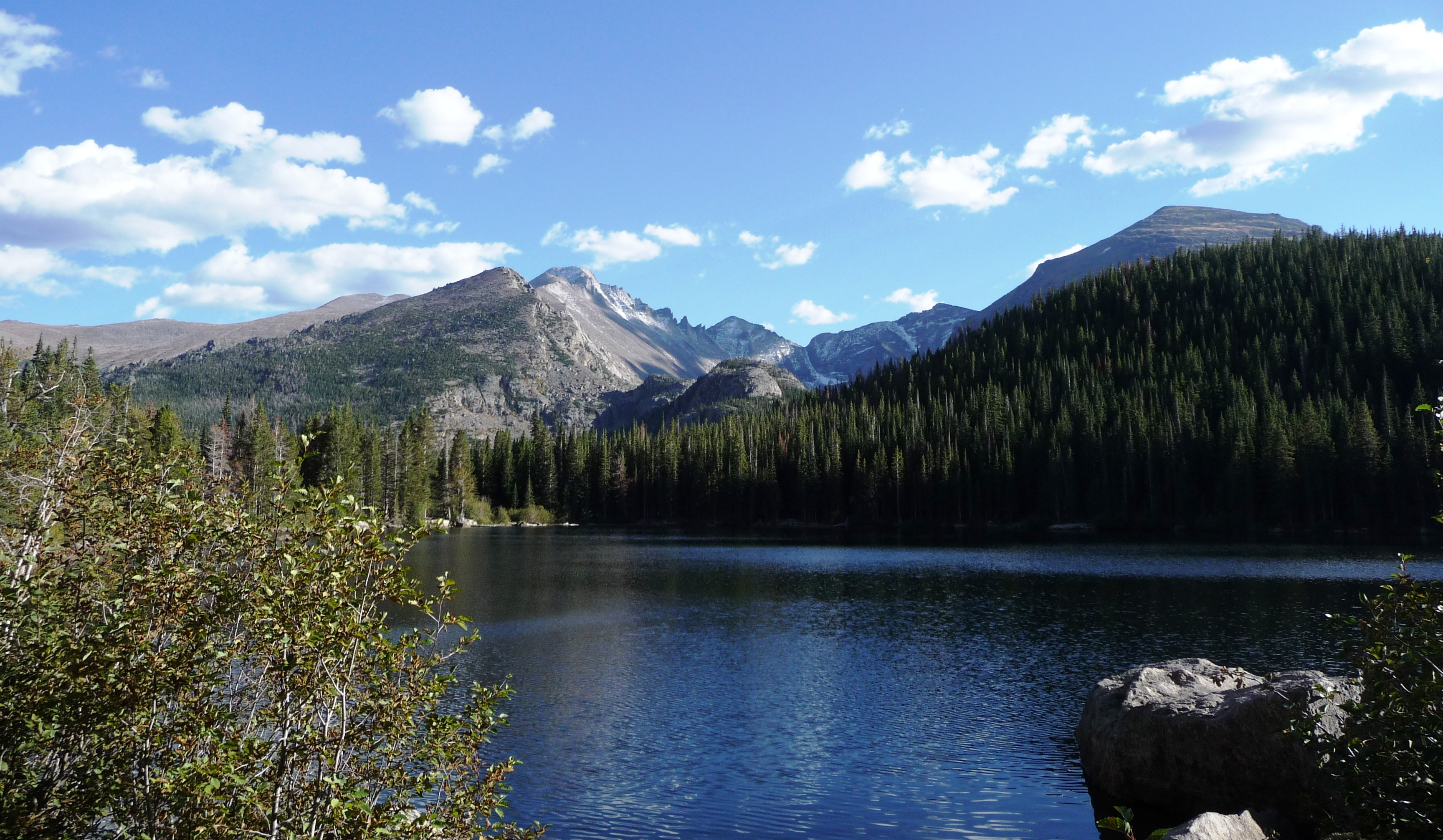 Rocky Mountain National Park Lakes HD Walls Find Wallpapers 3456x2013