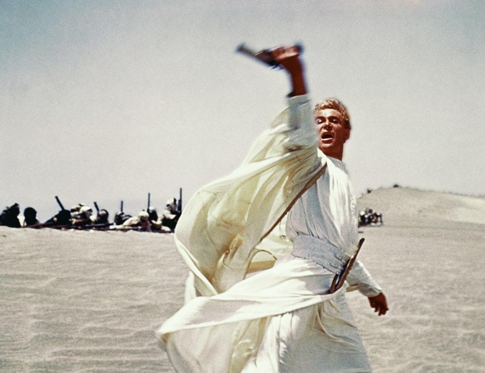 Lawrence of Arabia 1962 HD Windows Wallpapers 999x768
