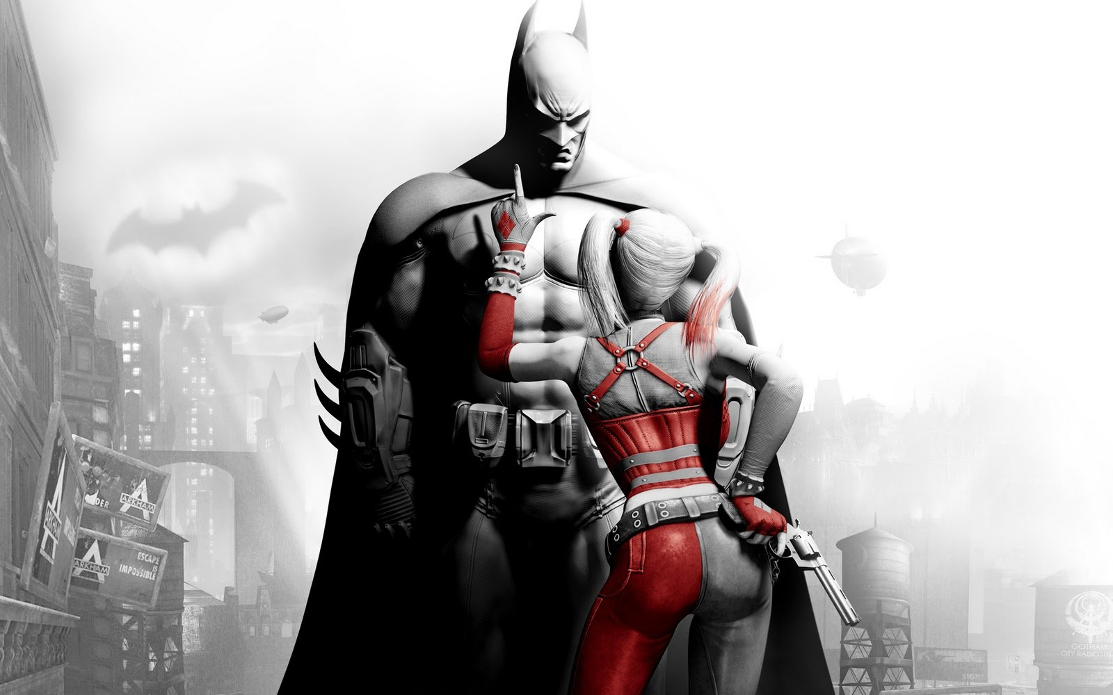 coolest batman wallpaper cool wallpapers share this cool wallpaper on 1600x1000