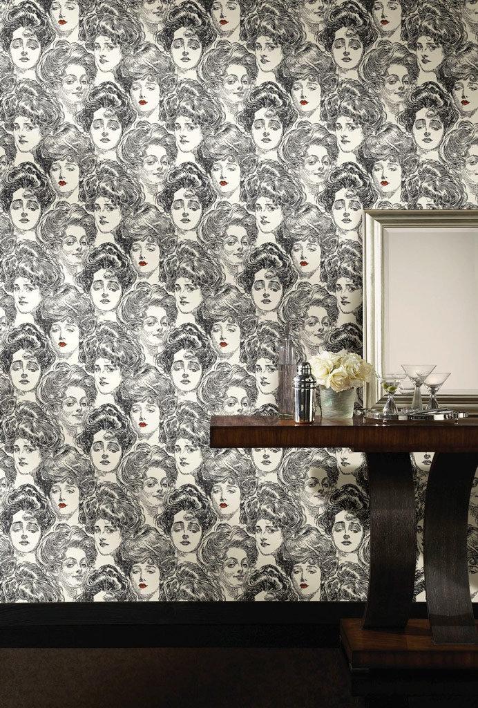 46+ Bold Large Print Wallpaper on WallpaperSafari