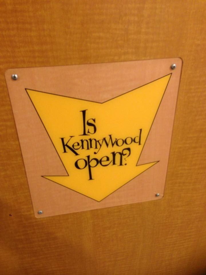 This is on the inside door of the mens restrooms at Kennywood 720x960