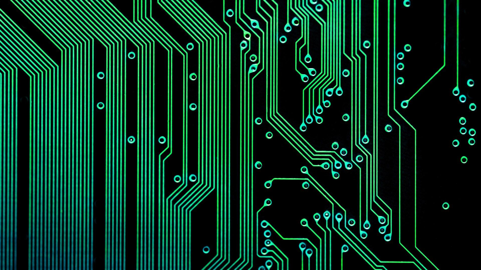 27 Cyber Chip Wallpapers On Wallpapersafari