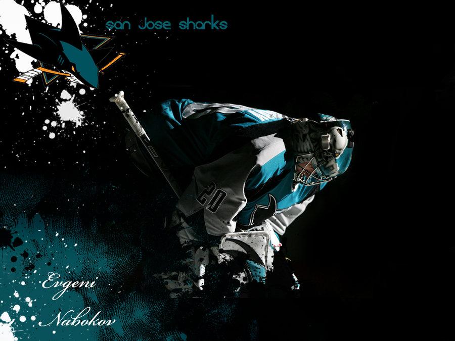 Download San Jose Sharks Wallpaper by Subkulturee [900x675] 76 900x675