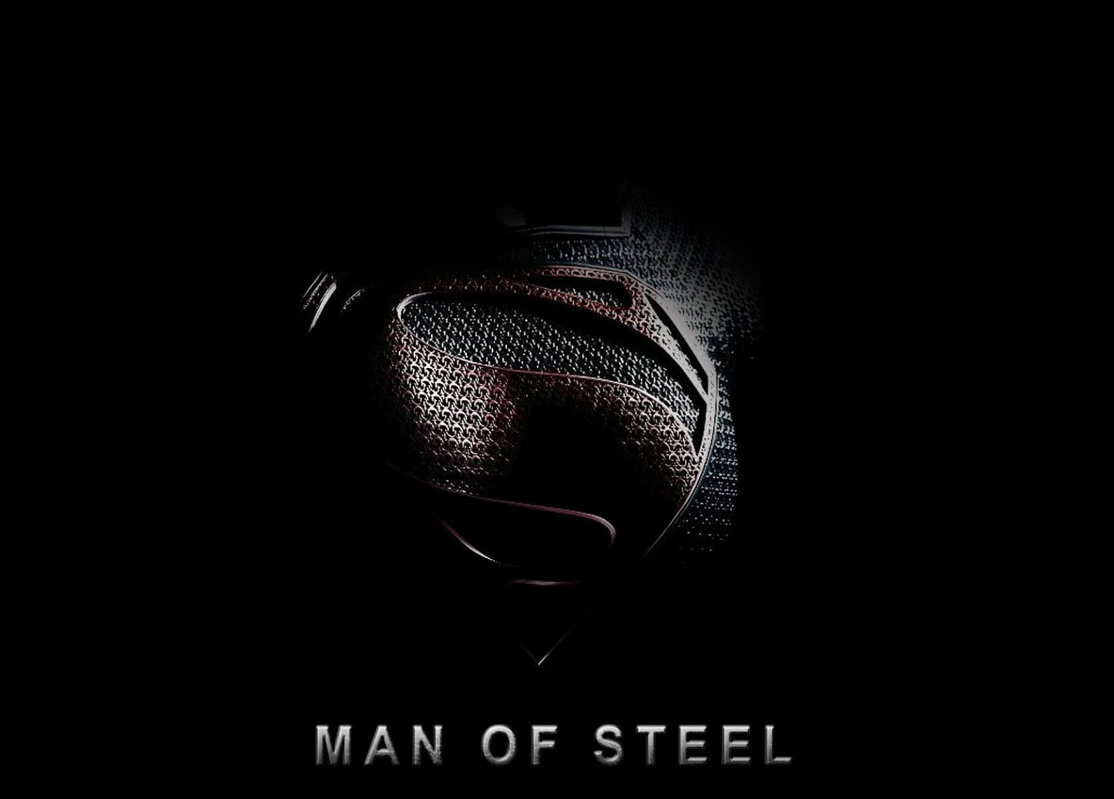Online Wallpapers Shop Superman Man Of Steel Poster Wallpaper 1600x1148