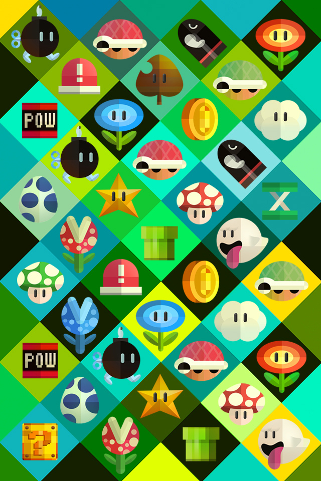 nintendo iphone 6 wallpaper wallpapersafari