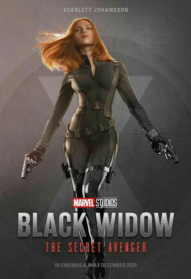 We need a Black Widow movie Black widow marvel Black widow 658x960