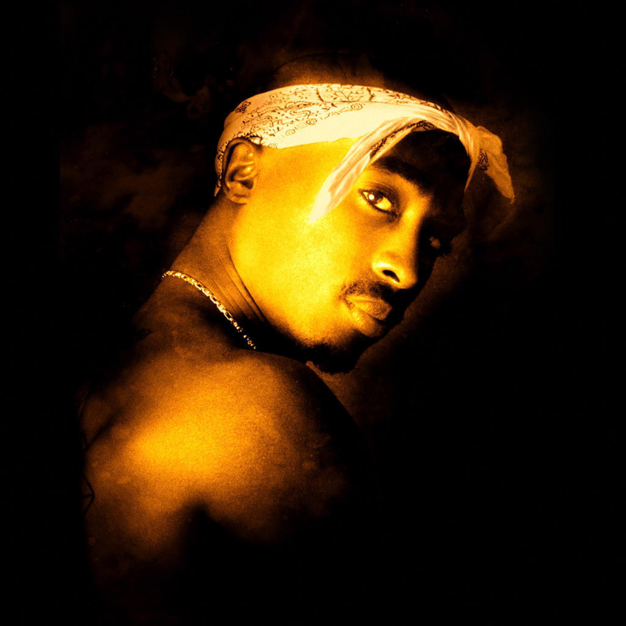 Tupac Shakur Wallpapers 2048x2048