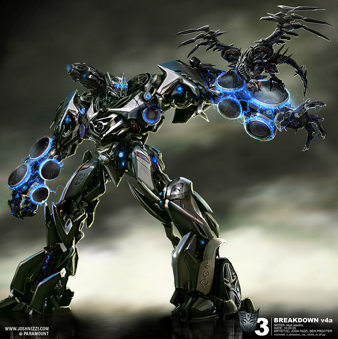 Transformers 3 Soundwave Wallpaper From the dark jul toys transformers 680x682