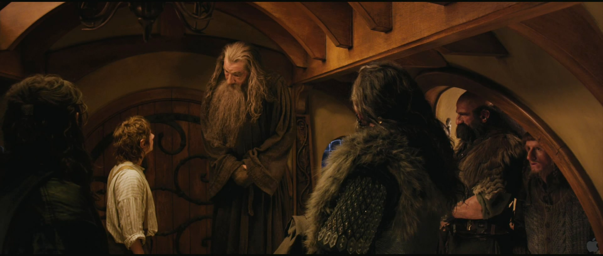 Movie The Hobbit Wallpaper 1920x816 Movie The Hobbit 1920x816