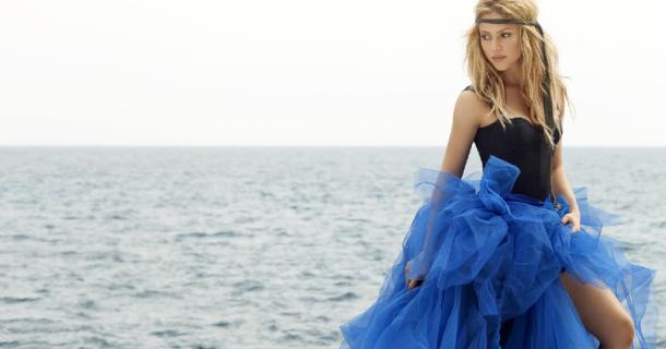 Shakira Screensaver   Screensavergiftcom 610x320