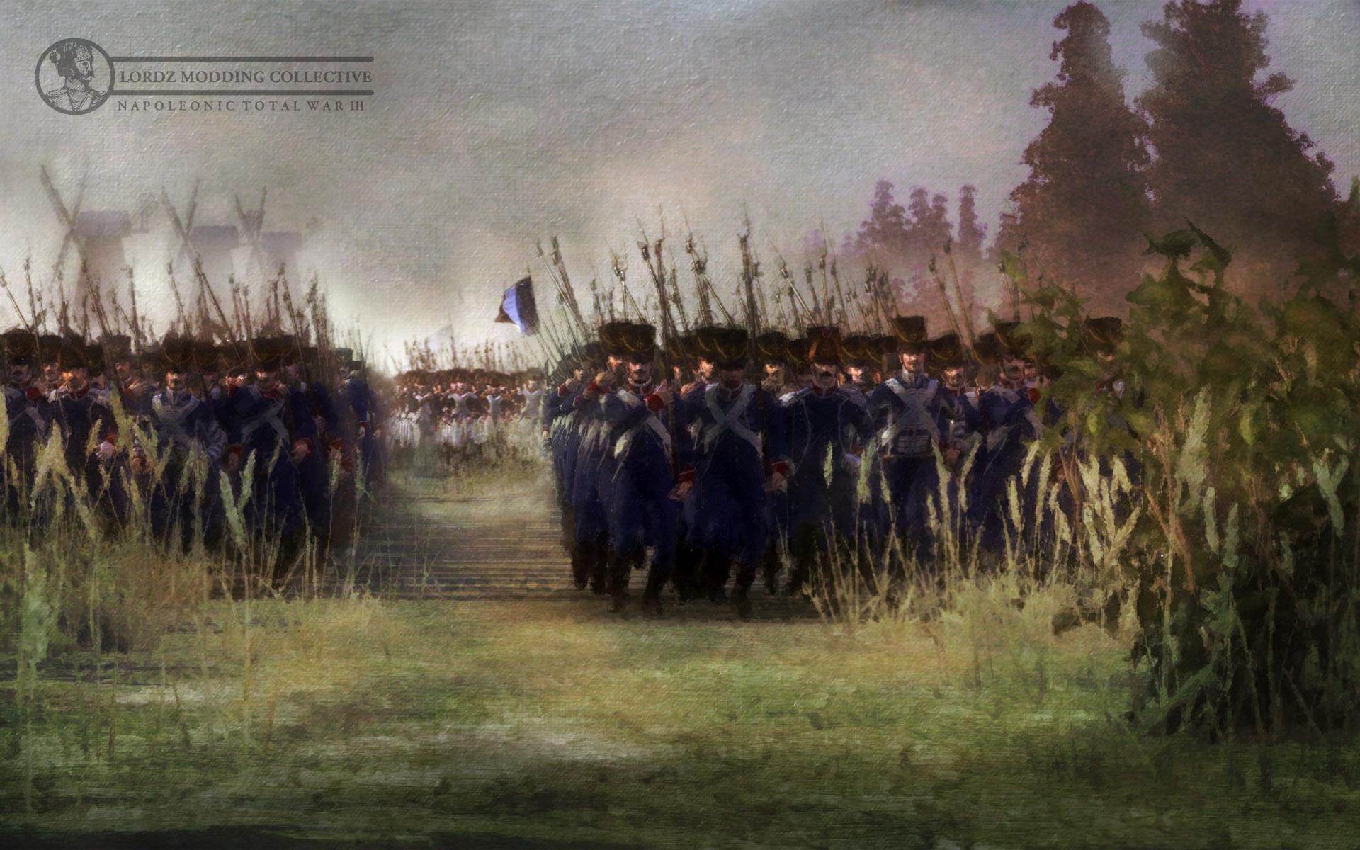 Napoleon Total War wallpaper   230208 1920x1200