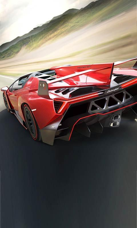 backgrounds of cars you can imagine sport cars racing cars luxury cars 480x800