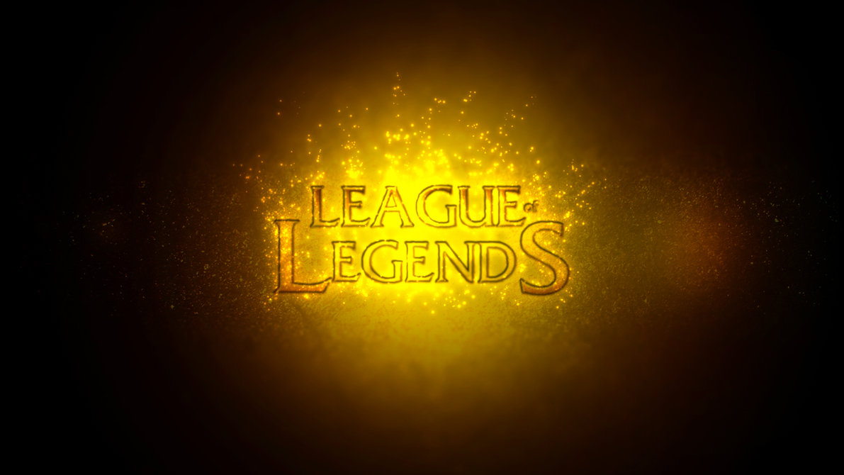 Free Download League Of Legends Logo Hd Wallpaper By Thepeakeater 1191x670 For Your Desktop Mobile Tablet Explore 47 League Of Legends Logo Wallpaper League Of Legends Champion Wallpapers League
