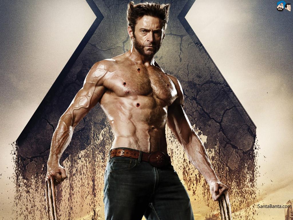 60] X Men Movie Wallpapers on WallpaperSafari 1024x768