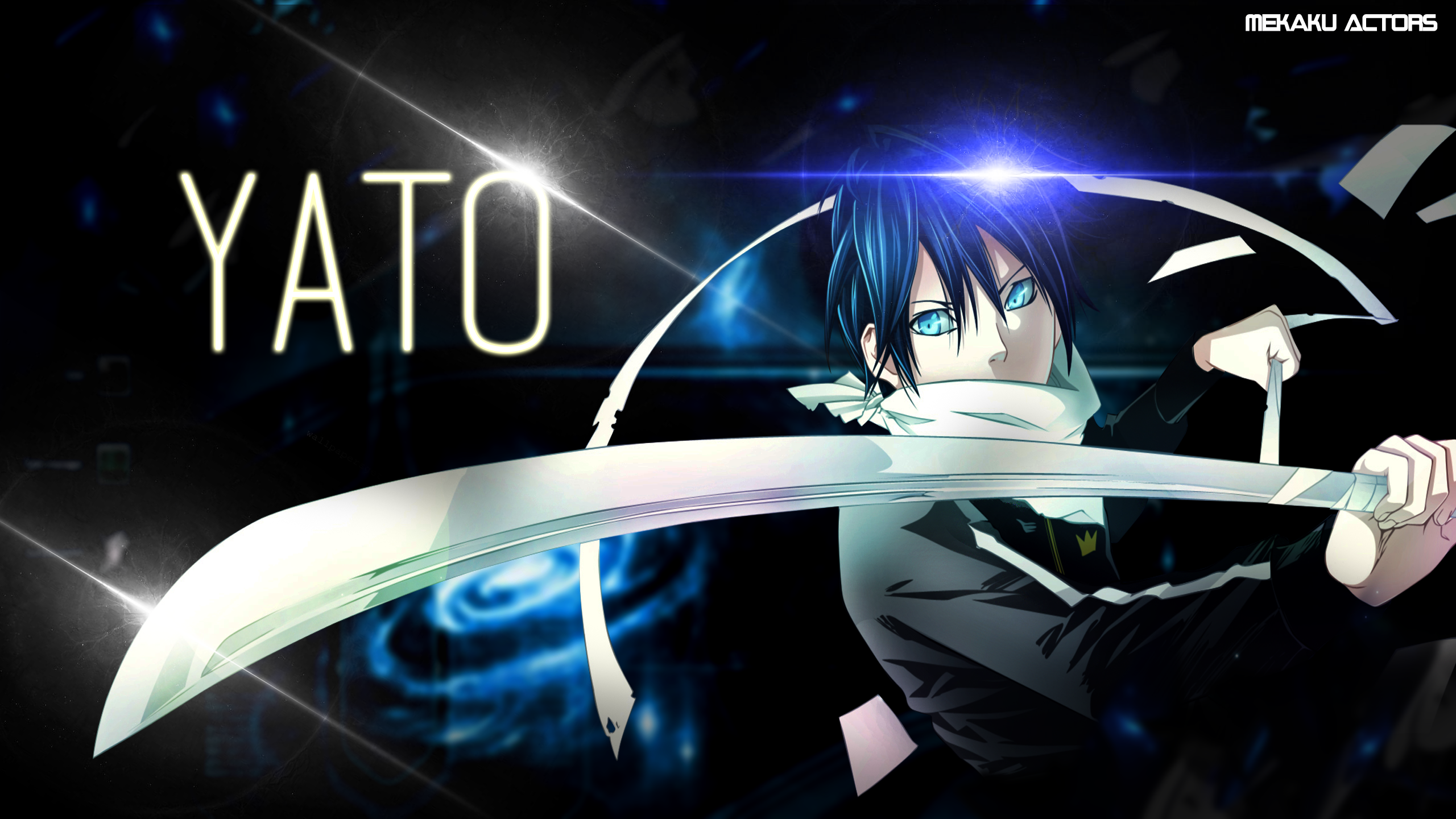 imagen noragami wallpaper by - photo #26