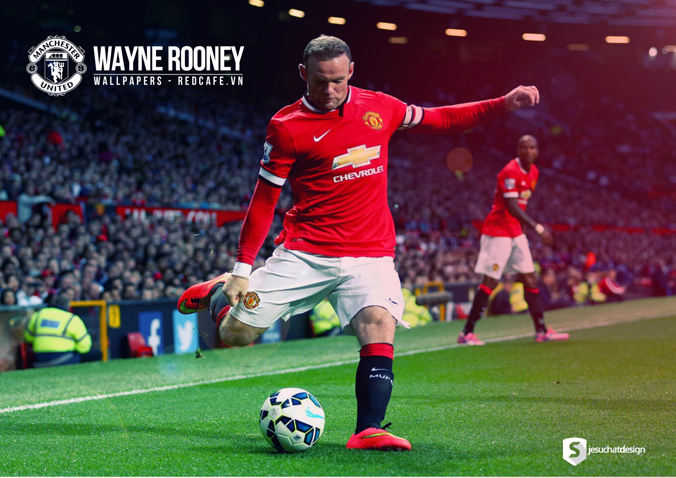 48 ] Wayne Rooney Wallpaper 2015 On WallpaperSafari