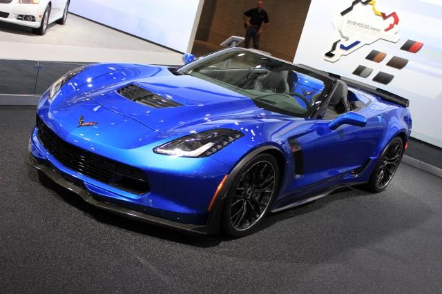 2015 Corvette Z06 2016 Discovery Sport New Infiniti Concept Today 640x426
