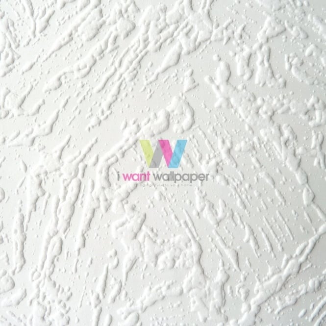 Plaster Embossed Textured Blown Vinyl Paintable Wallpaper RD7150 665x665