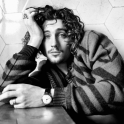 Aaron Taylor Johnson Wallpaper App for Android 124x124
