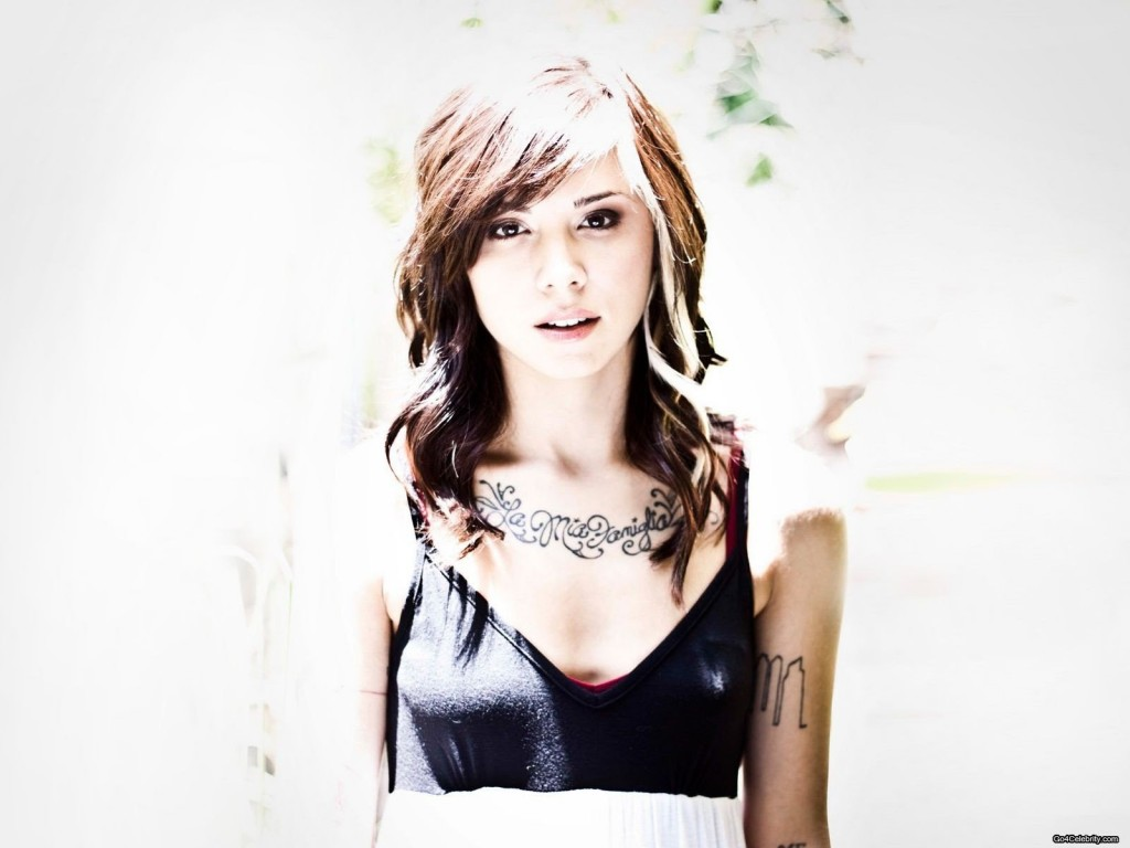 Christina Perri Wallpaper MIKq 98593 Desktop Wallpapers Top 1024x768