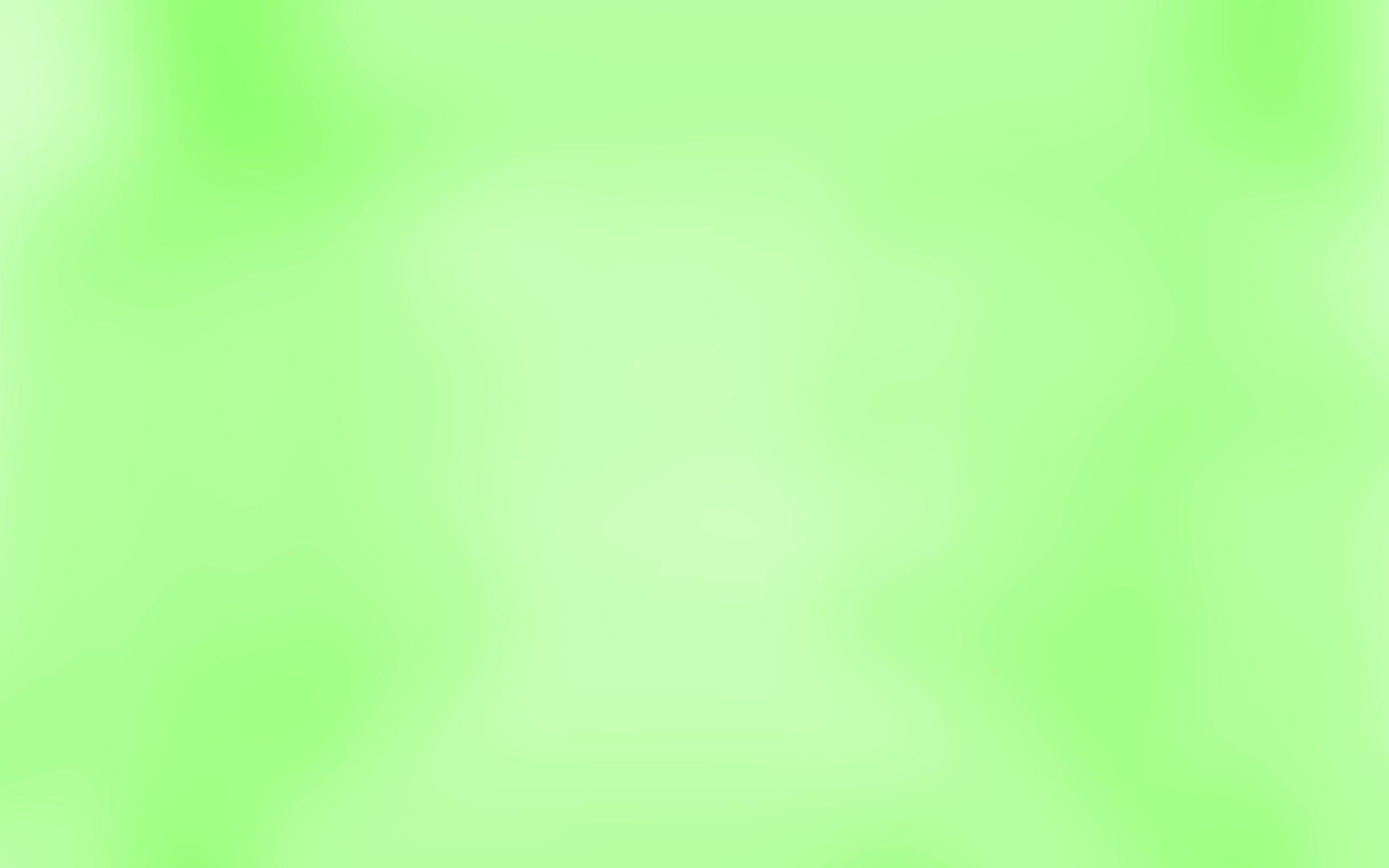 Light Green Backgrounds 2560x1600