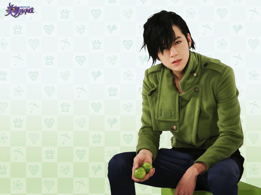Beautiful wallpaper kyung korean drama xihlfvnpnos 1024x768