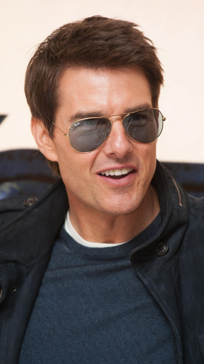 K Ultra HD Tom cruise Wallpapers HD Desktop Backgrounds 660x1173 660x1173