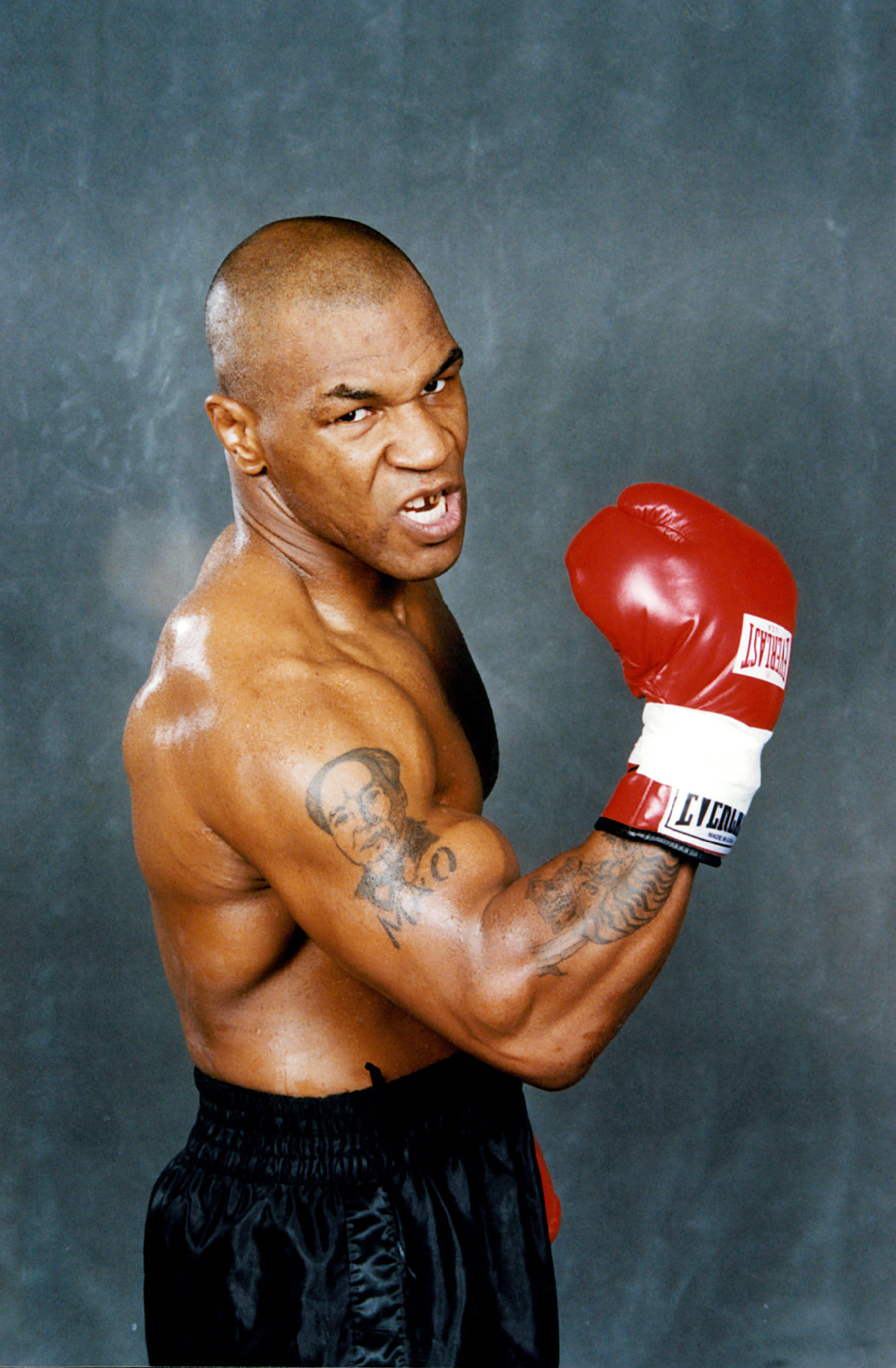 mike tyson soulja boy