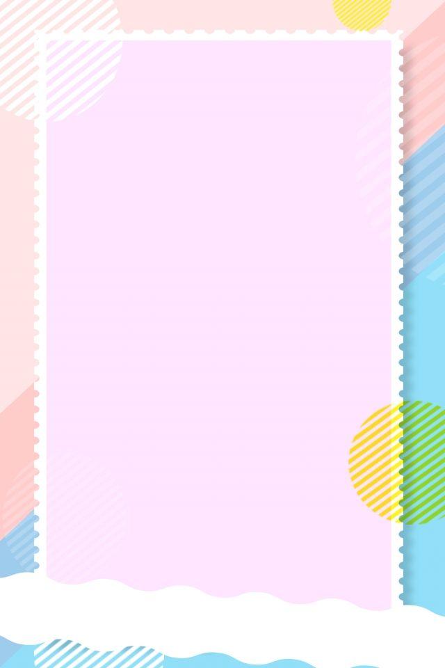 Wedding Wedding Invitation Fresh Literary Artsy background 640x960
