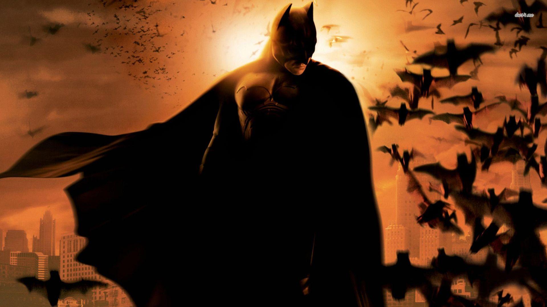 Batman Movie HD Wallpaper 1920x1080