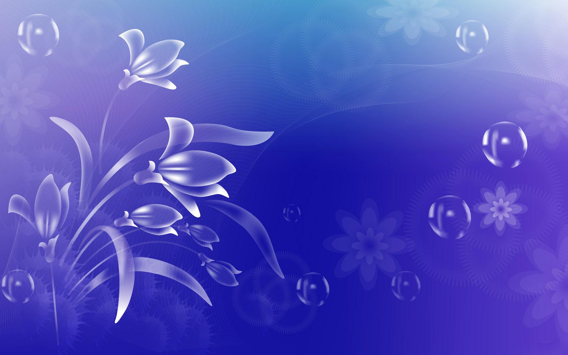 Neon wallpaper   Vector Art flowers background jpg Wallpapers   HD 1920x1200