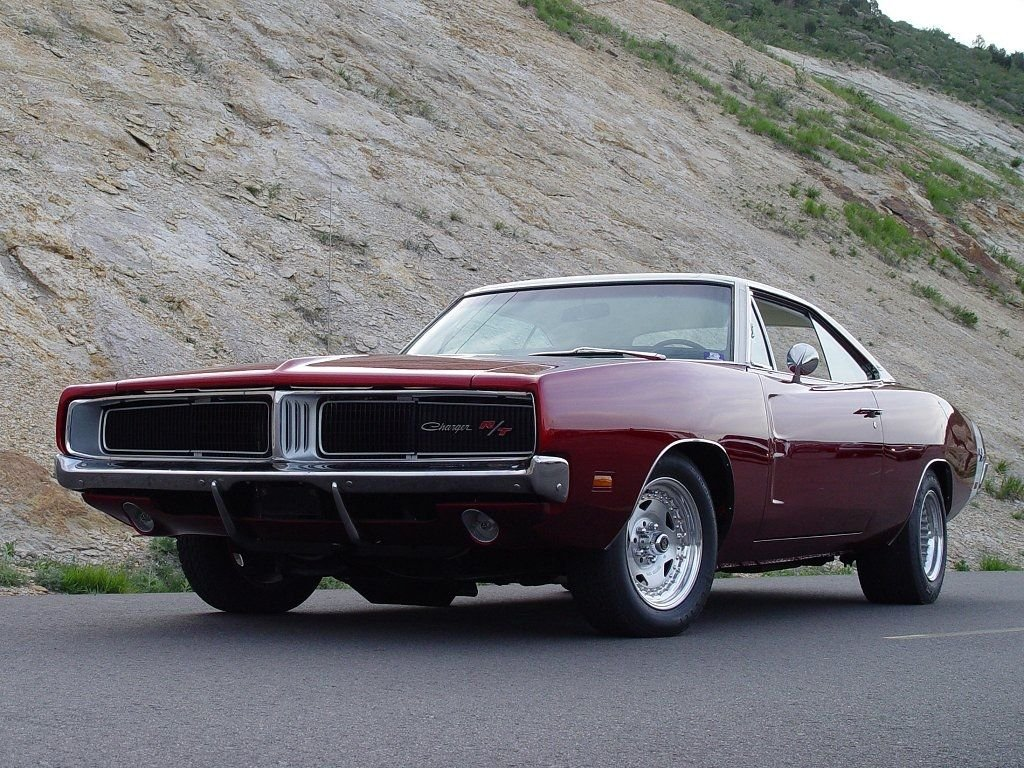 1969 Dodge Charger   01 Windows Wallpapers Media Charger Club of WA 1024x768