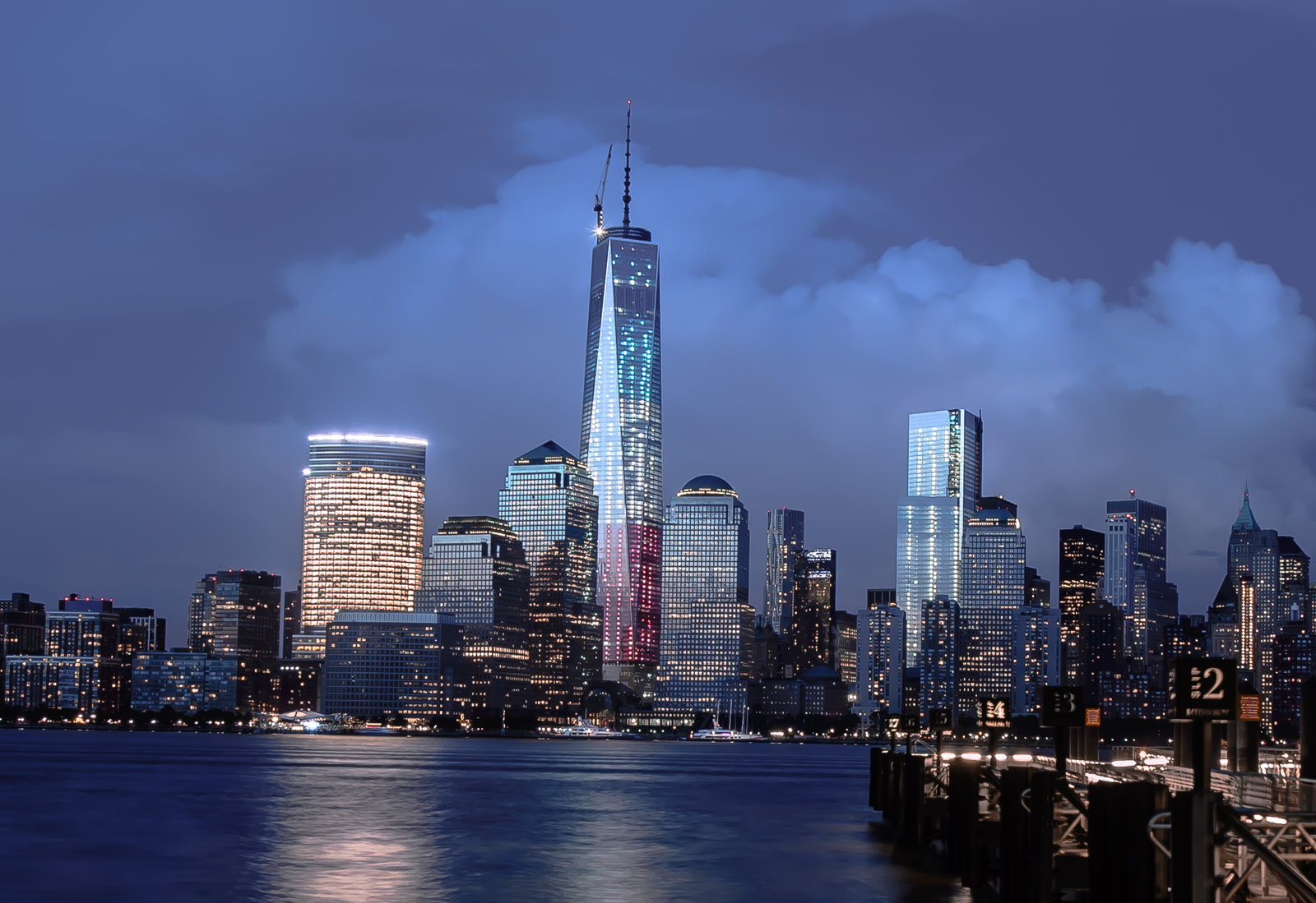 Freedom Tower by jus4taday 1600x1099