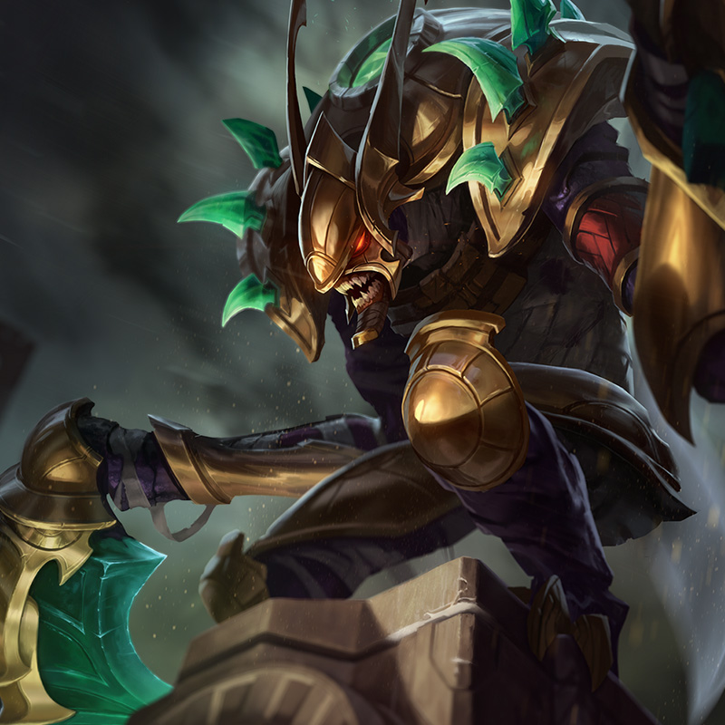 League Of Legends Khazix katarina league of legends wallpaper 800x800