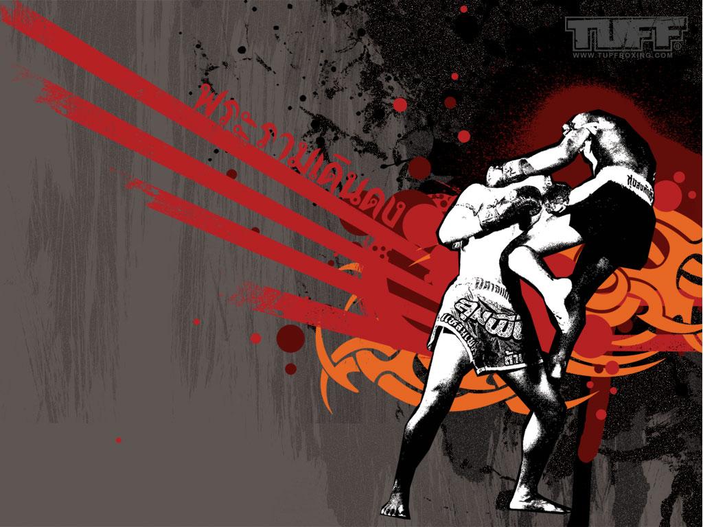 Free Download Muay Thai Wallpaper Wallpaper 059 1024x768