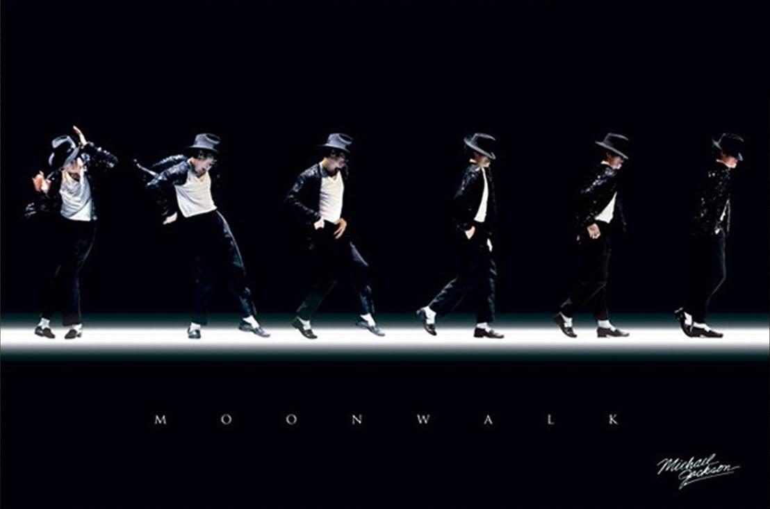 Michael Jackson Moonwalk Wallpaper Desktop Background Places to 1108x733