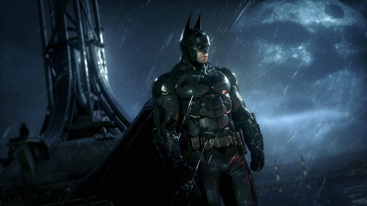 Batman Arkham Night 5 Cool Hd Wallpaper 1280x720