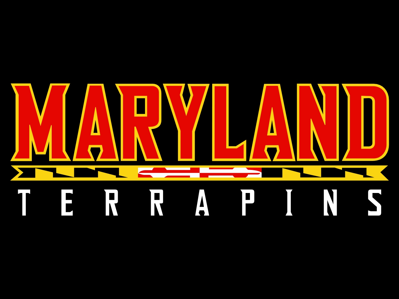 Maryland Terrapins Picture Terrapin Maryland View Original 1365x1024