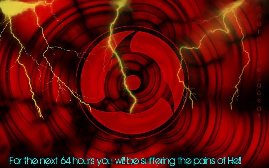 Live Sharingan Wallpaper for PC - WallpaperSafari