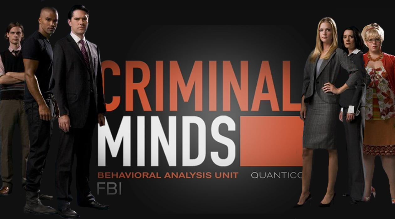 [77+] Criminal Minds Wallpaper on WallpaperSafari