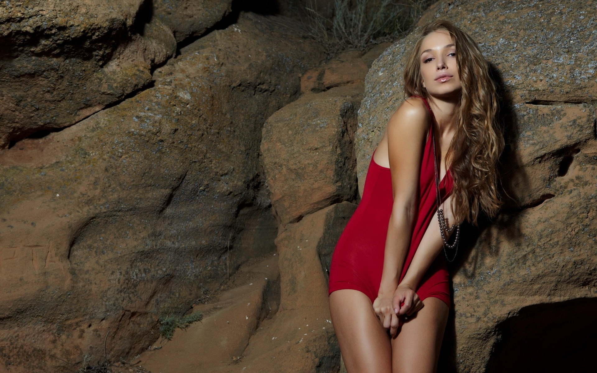 Swimsuit Models Wallpaper