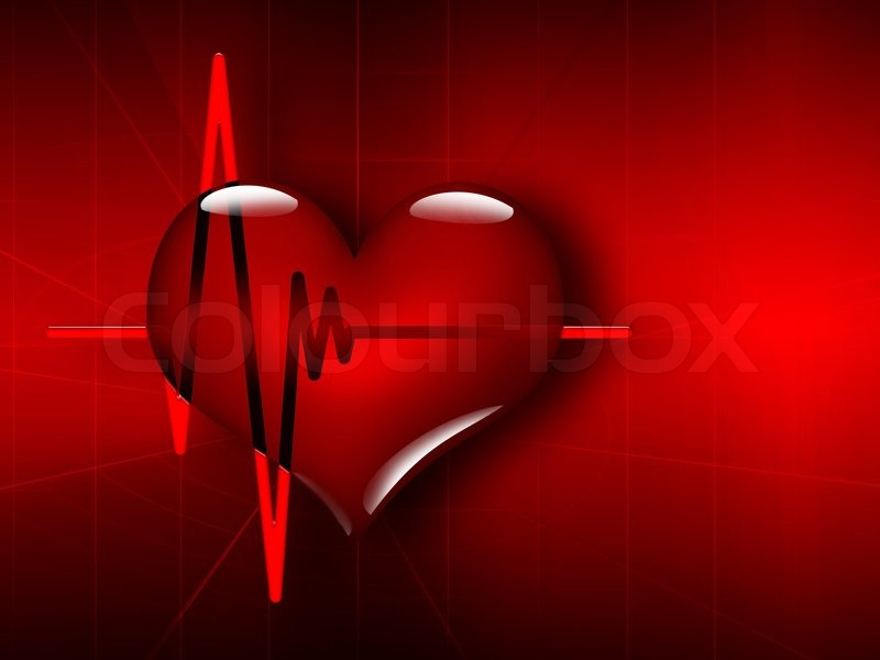 red medical background - photo #27