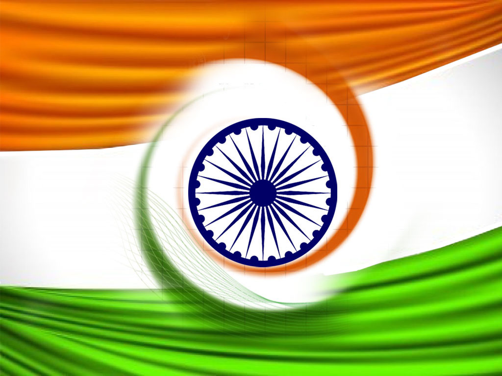Indian Flag: Indian Flag HD Wallpaper