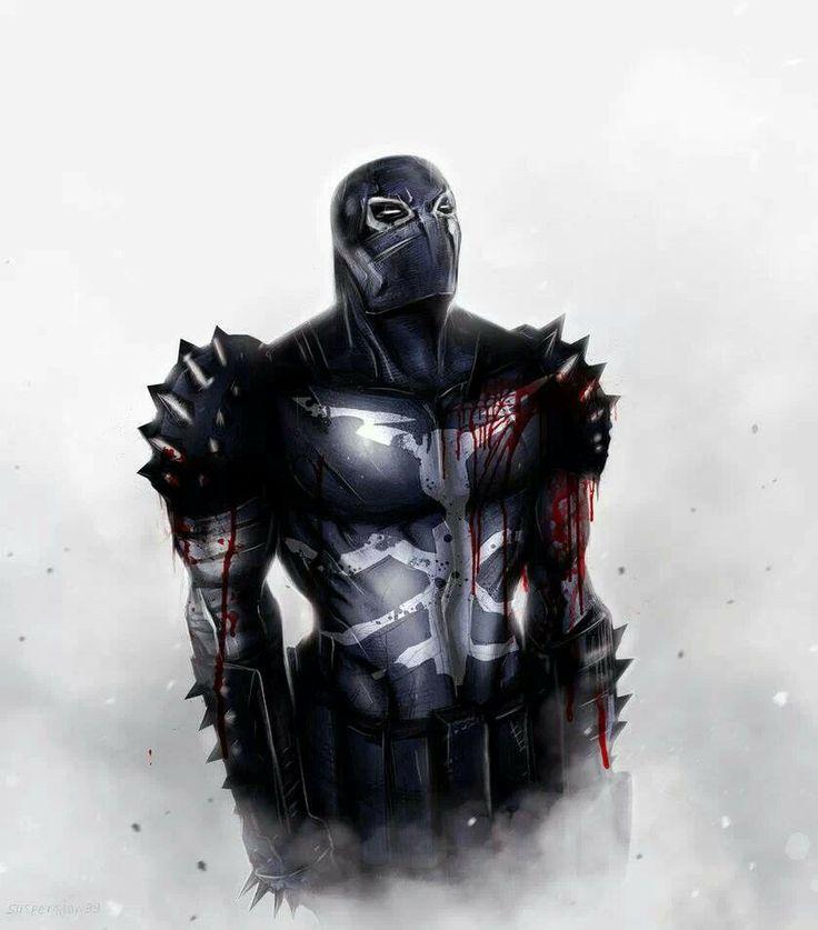 Agent Venom Venom Pinterest 736x837