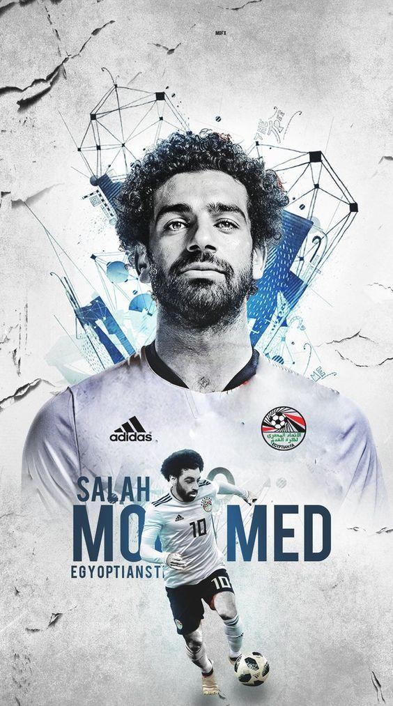 THE BEST 41 MOHAMED SALAH WALLPAPER PHOTOS HD 2020 Mohamed salah 564x1013