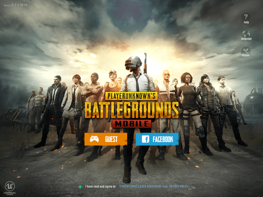 17 PUBG Mobile HD Wallpapers For iPhone Android   The RamenSwag 1060x795