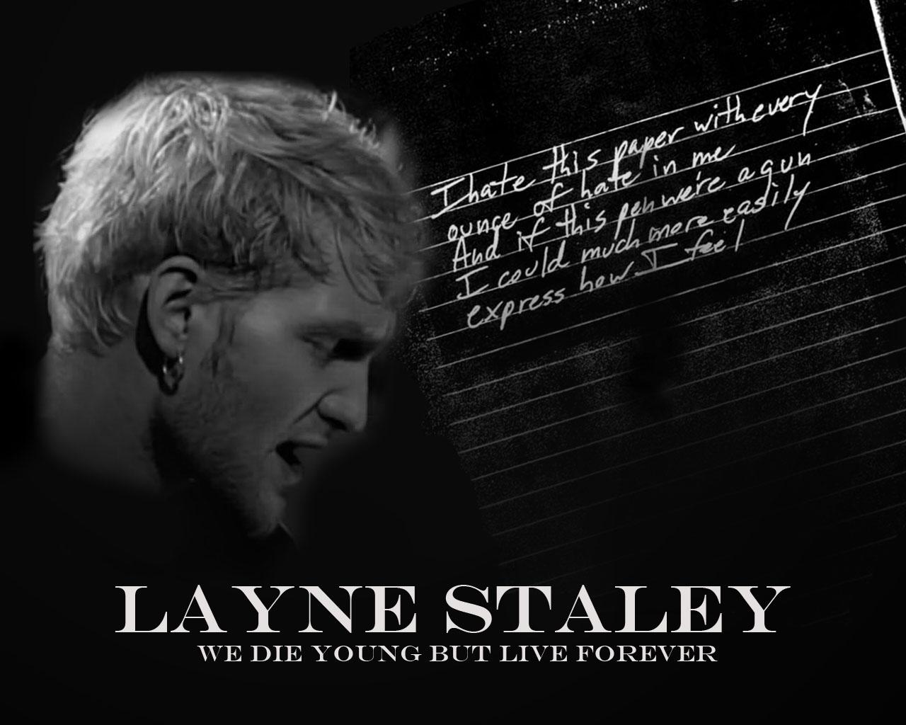 layne staley desktop