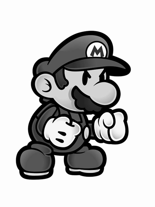 super mario kindle Mario Wallpapers Desktop Wallpapers 600x800