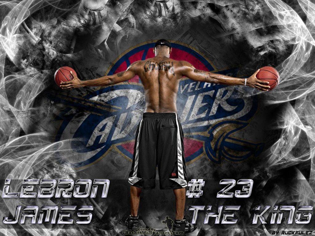 lebron james hd basketball wallpaper lebron james hd basketball 1024x768