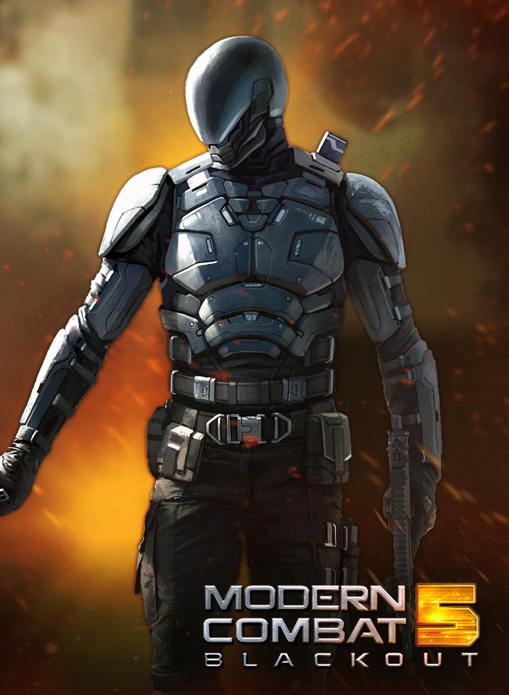 modern combat 5 download mac